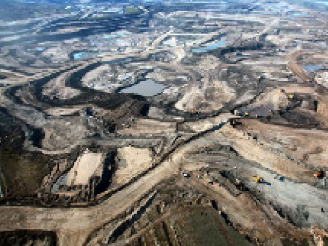 Tar Sands: Canada for Sale