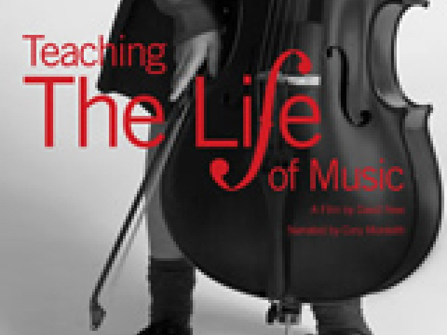 Teaching the Life of Music