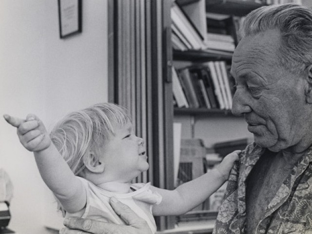 An Ecology Of Mind: A Daughter's Portrait of Gregory Bateson