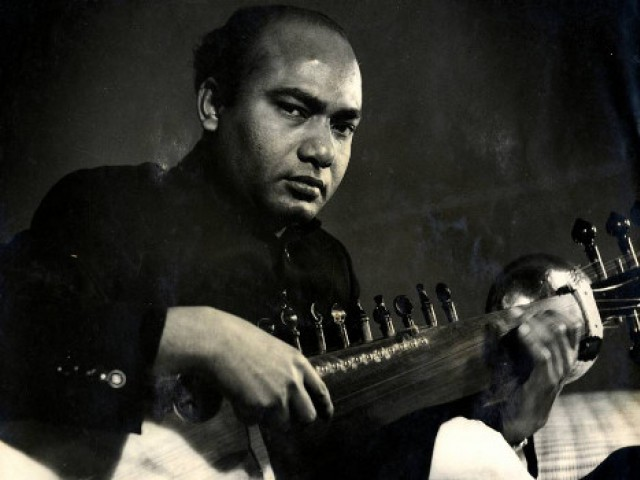Play Like a Lion: The Legacy of Maestro Ali Akbar Khan