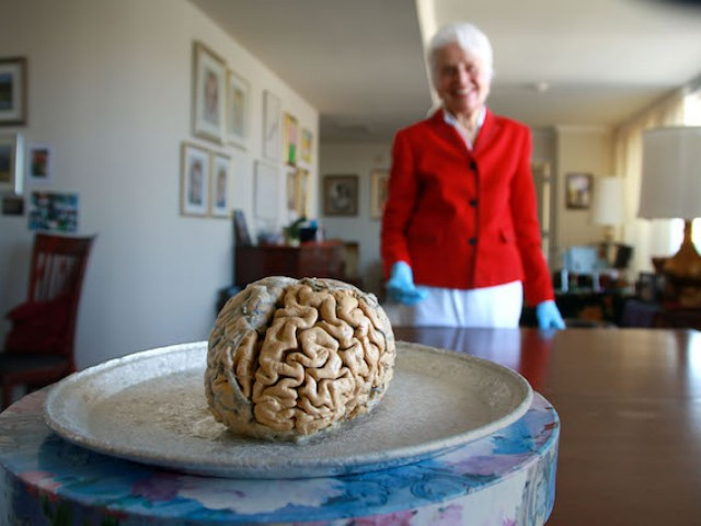 My Love Affair With The Brain: The Life & Science of Dr Marion Diamond